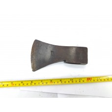 1.73 lbs VINTAGE GERMAN FORGED AXE HEAD