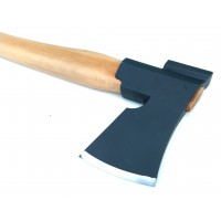 Finnish type universal axe by mapsyst